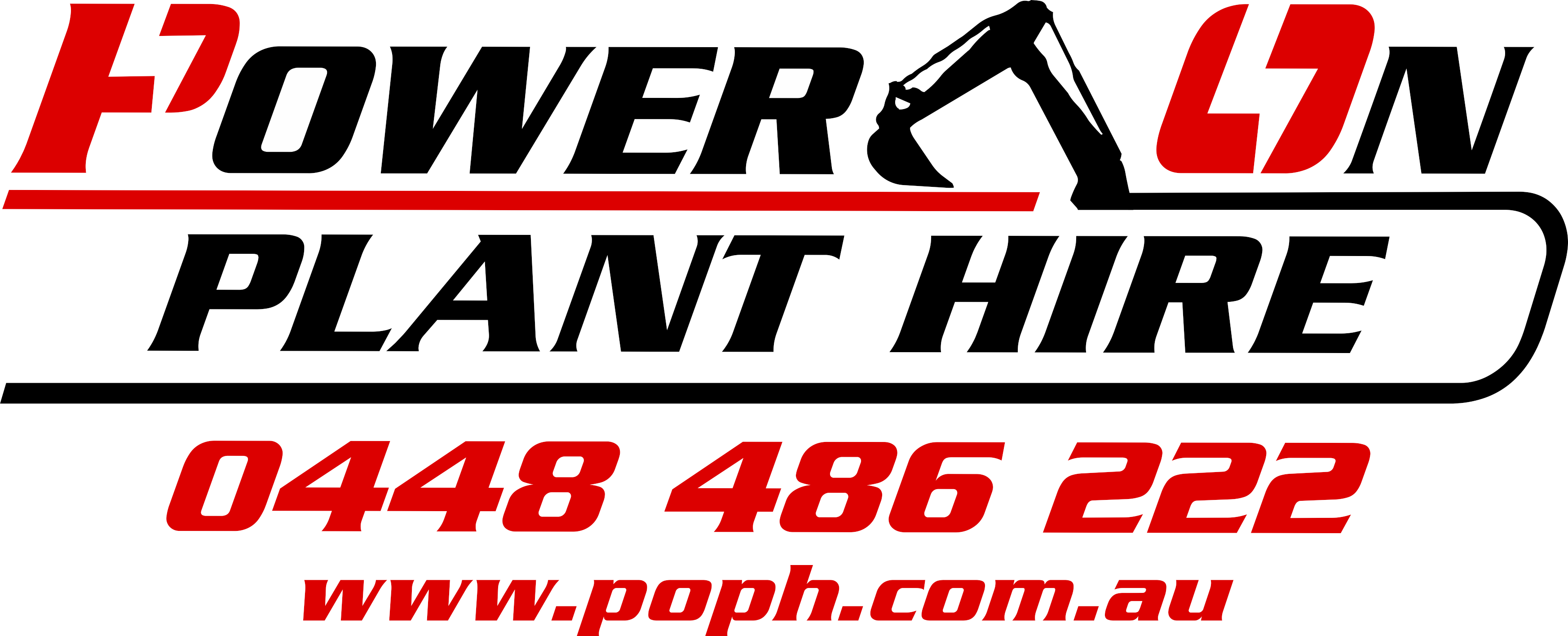 Power On Plant Hire